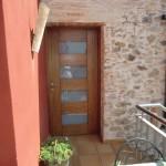 Porta Entrada - CIMG5054