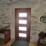Porta Entrada - CIMG5055